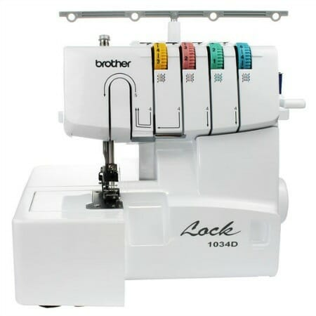 Brother Thread Serger Review SewWithStyle Unique Brother Serger Sewing Machine
