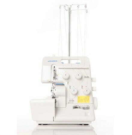JUKI MO654DE Portable Thread Serger