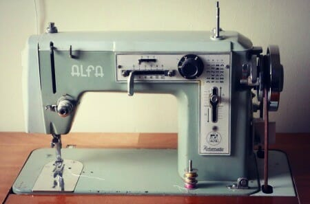 History of s serger.